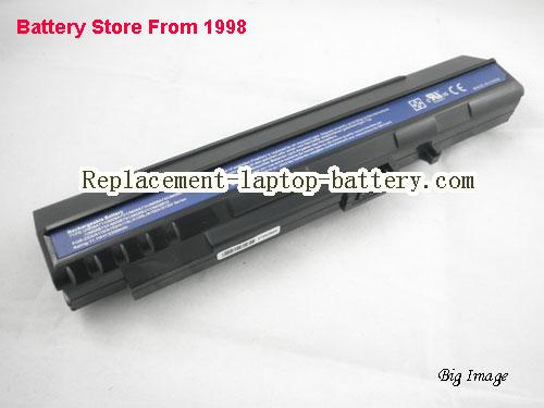 ACER A0A110-1041 Battery 4400mAh Black