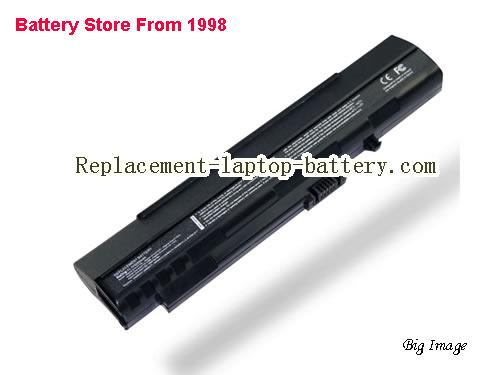 ACER UM08B73 Battery 5200mAh Black