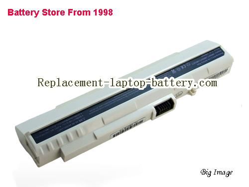 ACER UM08B31 Battery 5200mAh White