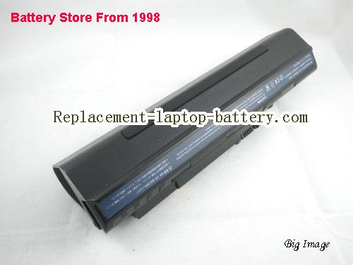ACER UM08B73 Battery 6600mAh Black