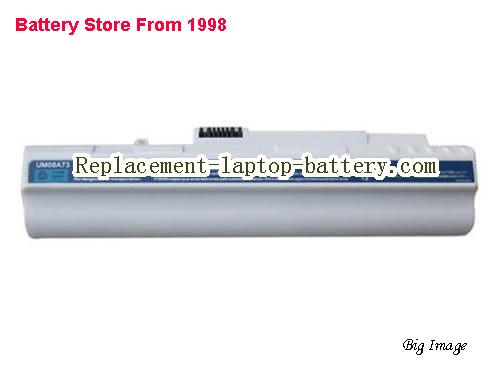 ACER UM08A41 Battery 6600mAh White