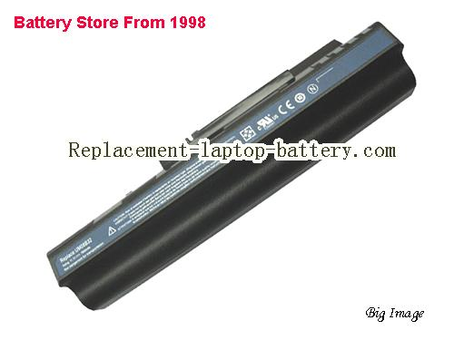 ACER UM08B31 Battery 7800mAh Black