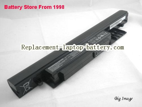JETBOOK Jetbook 9741S Battery 4400mAh Black