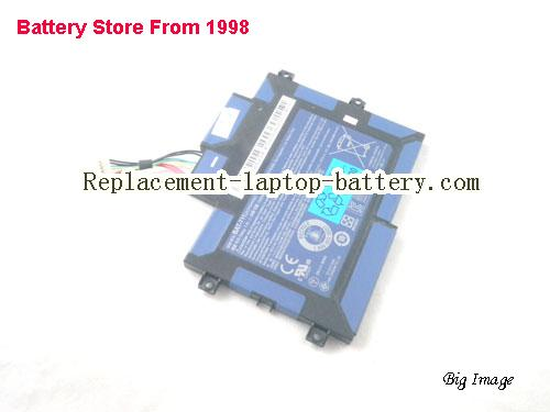 Genuine Acer Iconia Tab A100 A101 BAT-711 battery