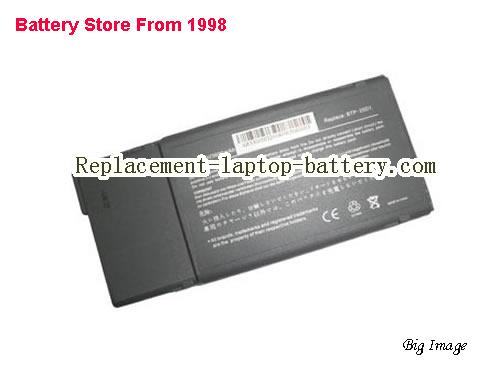 ACER 60.40C07.002 Battery 3600mAh Black