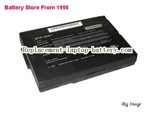 ACER 1.45G28.001 Battery 4000mAh Black