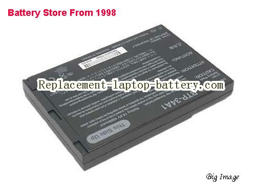 ACER 60.41H15.001 Battery 4400mAh Black