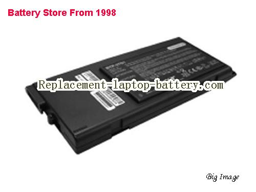 ACER 909-2140 Battery 3600mAh Black