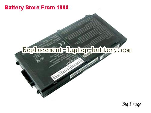 ACER 60.42S16.001 Battery 4400mAh Black