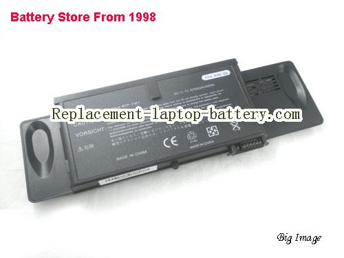 ACER 60.48T22.001 Battery 4400mAh Dark grey