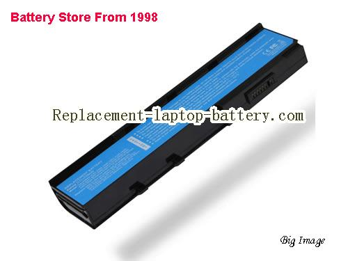 ACER BTP-ANJ1 Battery 5200mAh Black