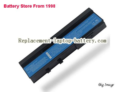 ACER LC.TG600.001 Battery 7800mAh Black