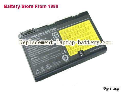 ACER BT.00803.005 Battery 2150mAh Black