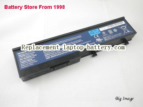 ACER AS10A7E Battery 66Wh Black