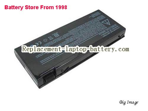 ACER BT.A1003.003 Battery 4400mAh Black