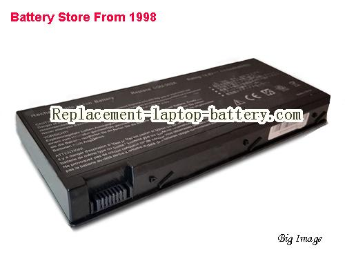 ACER SQU-302 Replacement Battery for Acer Aspire 1355LC Aspire 1510LC Series Laptop