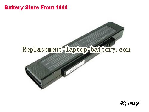 ACER 916C3060 Battery 4800mAh Black