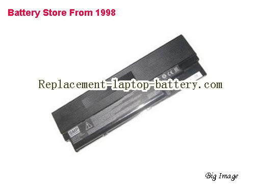 ACER Ferrari 4004 Battery 4800mAh Black