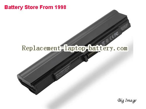 ACER UMO9E31 Battery 5200mAh Black