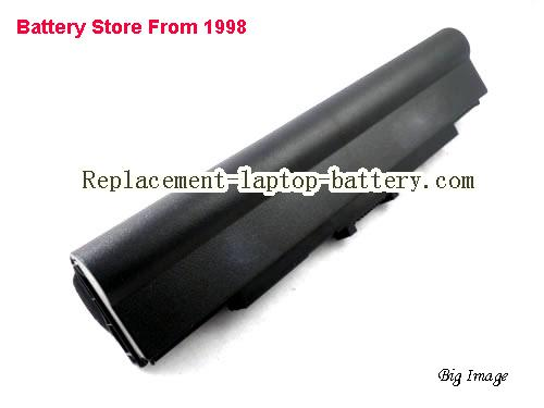 GATEWAY EC1454u Battery 7800mAh Black
