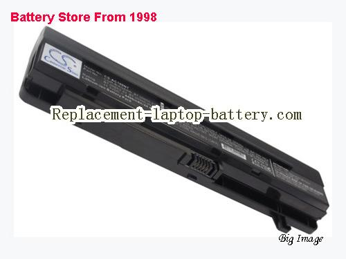 Acer 3UR18650F-2-QC252, TravelMate 3000, TravelMate 3002 Series Laptop Battery 4800mAh 11.1V
