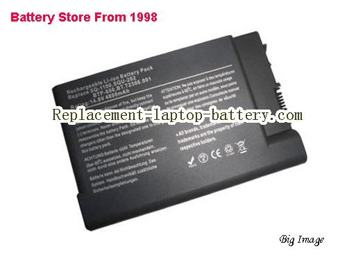 ACER 4UR18650F-2-QC-ZG1 Battery 4400mAh Black
