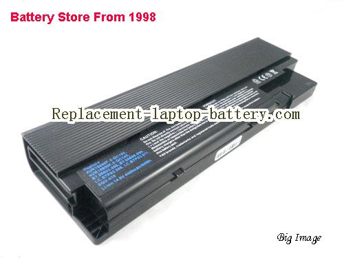 ACER 4UR18650F-2-QC145 Battery 4400mAh Black