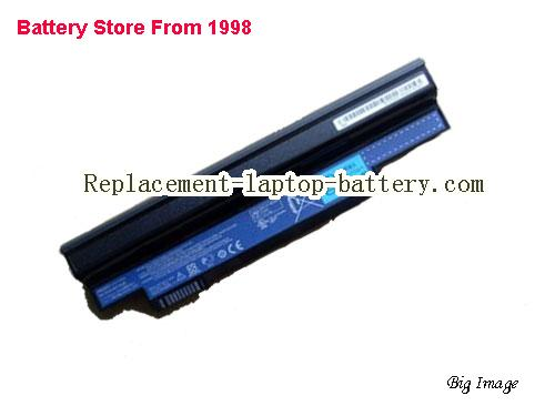 ACER UM09G41 Battery 2200mAh Black