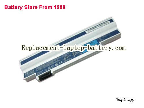 ACER UM09G41 Battery 2200mAh white