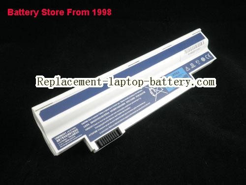 ACER UM-2009H Battery 4400mAh White