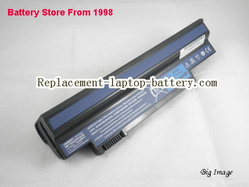 ACER UM-2009H Battery 7800mAh Black