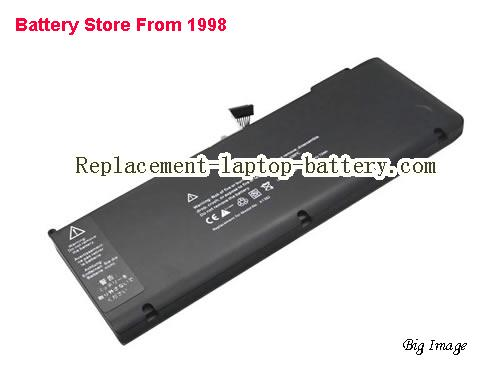 New MC721 MB985 A1286 battery for DELL Apple MacBook Pro 15