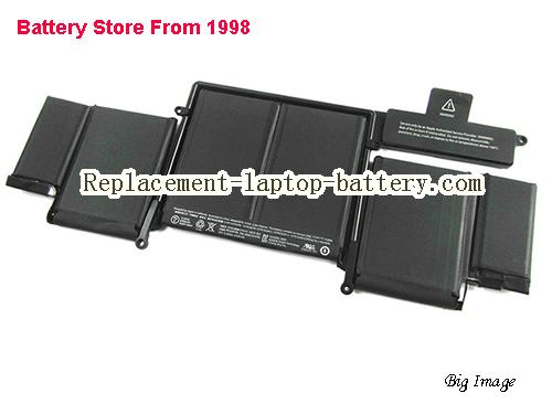 Genuine A1493 Battery for Apple Macbook Pro 13 inch A1502 ME864 ME866LL ME866LA 020-8148
