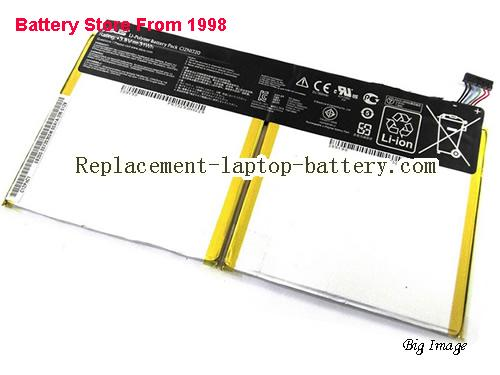 ASUS Transformer Book T100TAF Battery 31Wh Silver