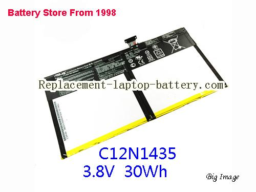 ASUS t199H Battery 30Wh Black