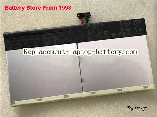 ASUS T101HAGR004T Battery 8300mAh, 32Wh  Black