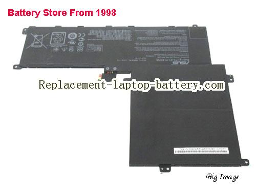 ASUS B9440UA-GV0188R Battery 3120mAh, 48Wh  Black