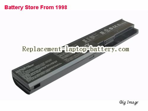 ASUS X501U Battery 5200mAh Black