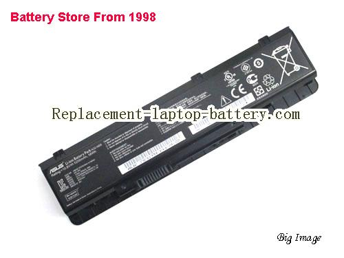 ASUS 70-N5F1B1000Z Battery 56Wh Black