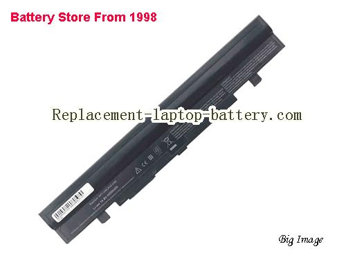 ASUS U56JC Battery 5200mAh Black