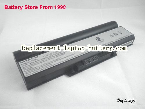 TWINHEAD H12V Battery 7200mAh, 7.2Ah Black