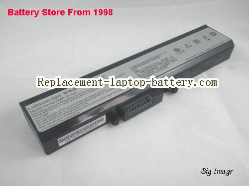 AVERATEC J15S Battery 4400mAh Black