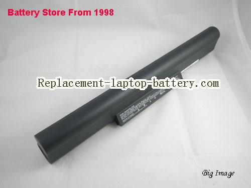 ADVENT 7091 Battery 4800mAh Black