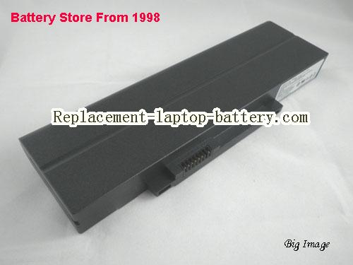 Averatec R15B #8750 SCUD, 23+050221+13, R15GN, R15B, R15D, R15 S15 Series Battery 9-Cell