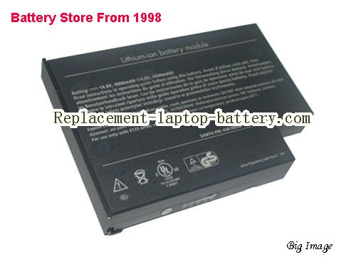 BENQ 23.20101.011,4UR18650F-1-Ql105,BENQ joybook 2000 series Laptop Battery 4400MAH