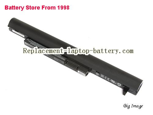 BENQ BATTU00L41 Battery 2600mAh, 39Wh  Black