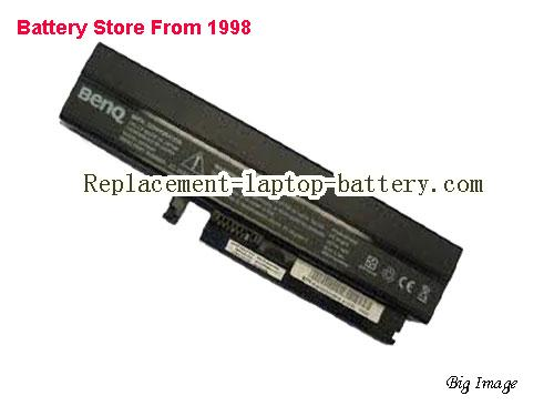 BENQ JoyBook S61-T02 Battery 2400mAh Black