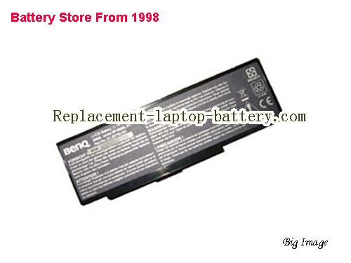 BENQ JoyBook 2100 Battery 4400mAh Black