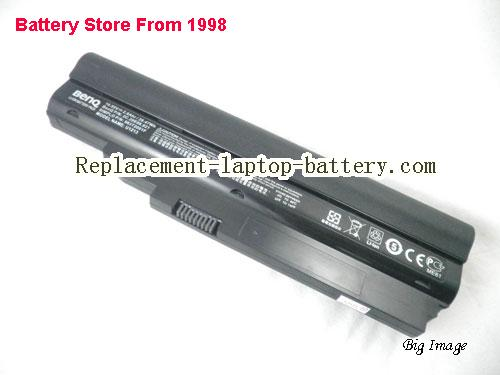 BENQ Joybook U121 E05 Battery 2600mAh Black