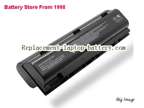 DELL WD416 Battery 10400mAh Black